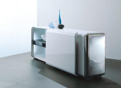 【创意设计】Marco Acerbis家居产品设计 - 798 - 798