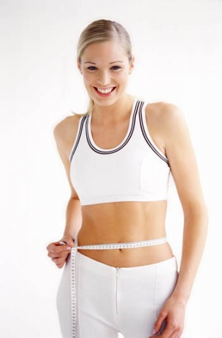 OL保持身材运动减肥有秘方 - 秀体瘦身 - 秀体瘦身的博客