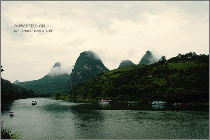 090618 桂乡采风 (十) 尾声和感悟 - 天外飞熊 - 天外飞熊