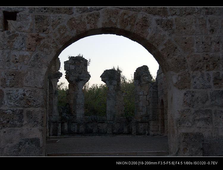 地中海古城 - 西樱 - 走马观景