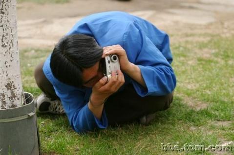 【引用】[引用]摄影的各种姿势(笑死我啊) - 傻根 - 傻根