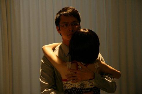 我和李倩抱吐了。。。 - 冯绍峰 - 冯绍峰の部落格