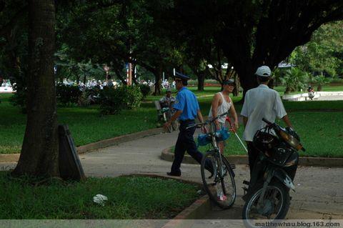 越南和谐社会面面观 - 余以为 - 余以为