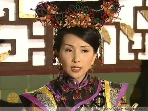 """梦回""""金枝欲孽"""" - cheng77m - 陈运慈的博客"""