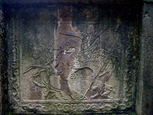 酉阳杂俎(1) - 张羽魔法书 - 张羽魔法书