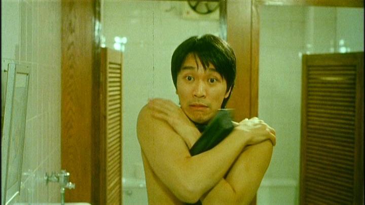 王晶VS星爷:笑匠商人与喜剧作者的区别 - weijinqing - 江湖外史之港片残卷