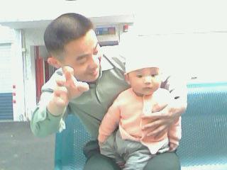 非著名男高音歌唱家——糖糖(图) - 刘长峰 - 刘长峰