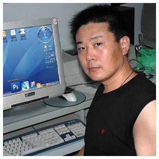 CCTV:商丘小伙五年艰辛开发柳体字库 被称中国首位 - 以歌 - 以歌原创 YIGE Original