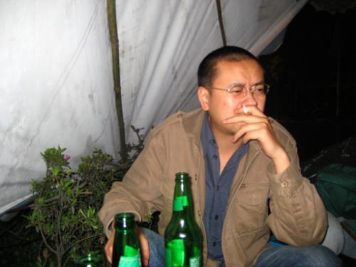 鬼饮食,喝酒,苏非舒和我 - 张羽魔法书 - 张羽魔法书