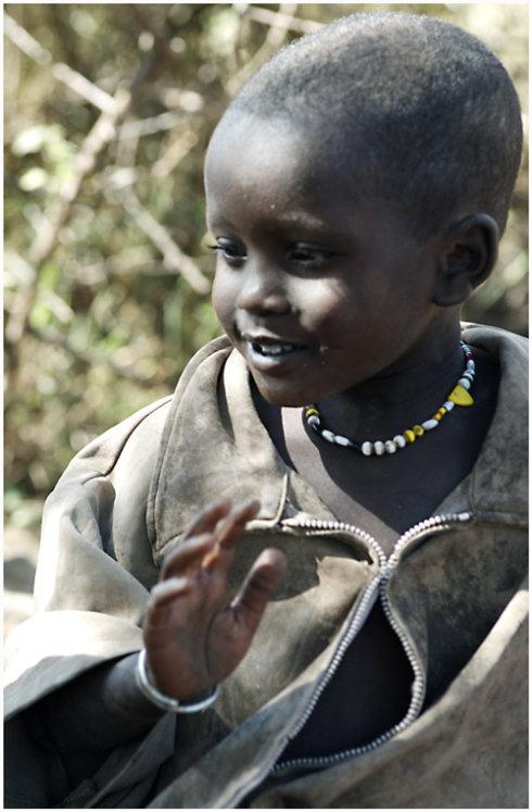 狂野东非-坦桑尼亚《四》 - Y哥。尘缘 - 心的漂泊-Y哥37国行