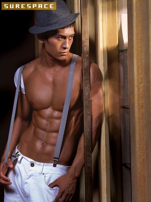 男士西装与肤色的完美搭配 - 型男志 - 达人の秀