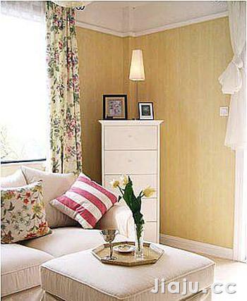 小户型装修:突出功能 家具简单小巧 - 时尚※家装 - 时尚※家装 的博客