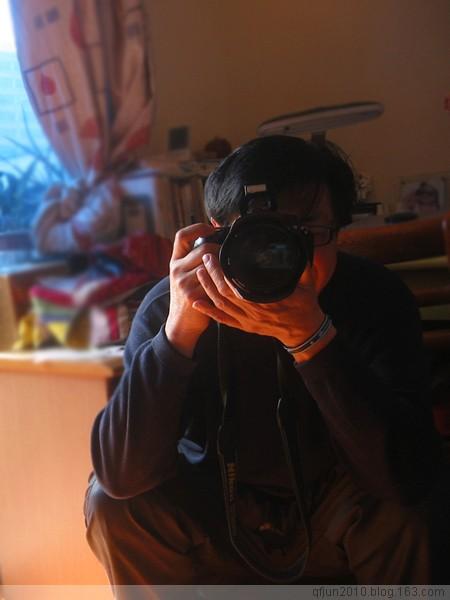 家里又多了个玩相机的 - qfjun2010 - qfjun2010的博客
