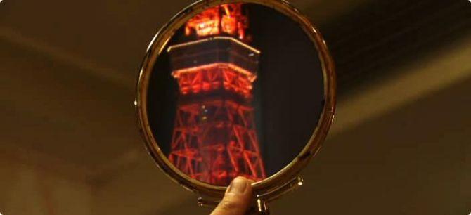 东京塔 影评 下 - 窗外 - lengyuefengzhu 的博客