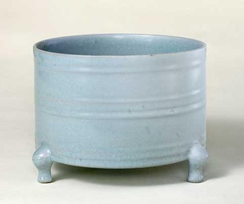 引用 引用 中国古代五大极品名瓷 - 闷骚女 - 闷骚女