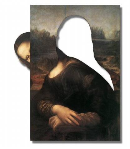 灵动的欧美艺术 - 往事如烟 - 往事如烟