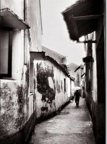 引用 七度 外婆和她的老屋 - 真奇石苑 - 真奇石苑—刘保平的博客