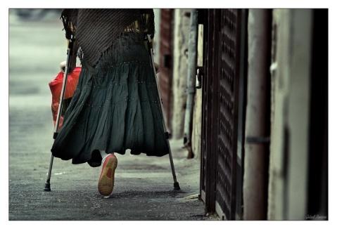 摄影师Gilad城市摄影作品欣赏 - 五线空间 - 五线空间陶瓷家饰