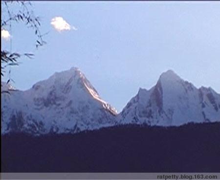 老鼠皇帝西游记之西藏下篇 - 老鼠皇帝+首席村妇 - 心底有路,大爱无疆