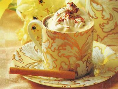 十种世界知名咖啡制作 - krazy_doll -