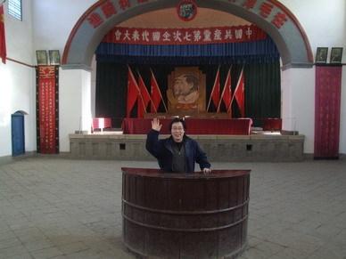 信天游 - liuyj999 - 刘元举的博客