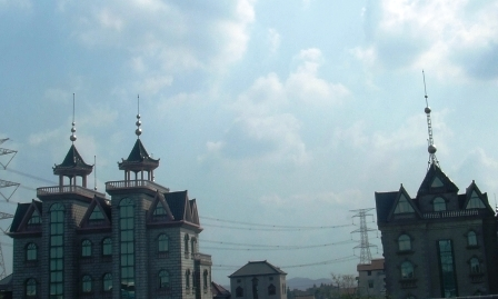 三个钢球的故事---杭州 - 老虎闻玫瑰 - 老虎闻玫瑰的博客