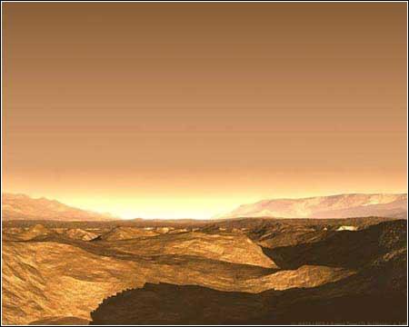 太阳系精美图片欣赏 - Goldrain - 铁木金华