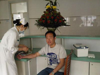 [感想]四年等待终修成正果--记牛肉的系列报道2 - 北京之家 - 北京红十字造干志愿者之家