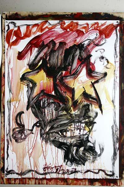 《108红小鬼:龙蛇狮形图》 - 张羽魔法书 - 张羽魔法书