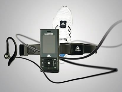 当Adidas爱上Samsung - 苗得雨 - 苗得雨:网事争锋