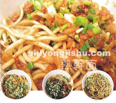 吃在武汉-----湖北小吃一览 - Dandy - 每个时代,都有属于自己成长的故事