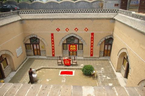 中国最神奇的村庄!见树不见村,进村不见房,闻声不见人!令许多国内外游人叹为观止。 - 冬日暖陽 - 缘来如此心动