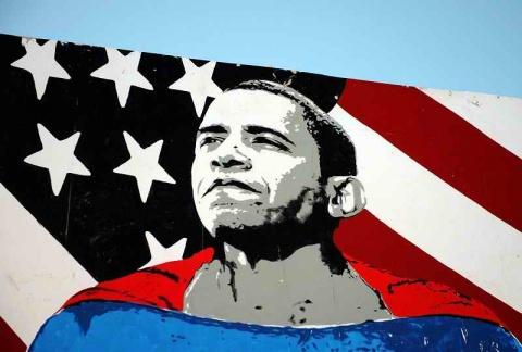 经典视频:奥巴马获胜演讲 Yes We Can! - am的博克 - am的博克