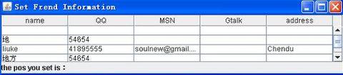 在netbeans插件大赛的作品文档: IM Manager - souljava - 千鸟
