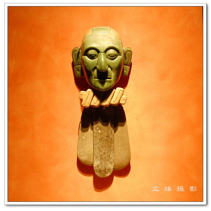 震撼人心的墨西哥人类学博物馆 - h_x_y_123456 - h_x_y_123456的博客