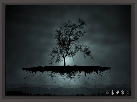 引用 [原创]半人间色彩--黑[图文:易水寒] - 乐乐 - 对外平台—乐乐de博客吧