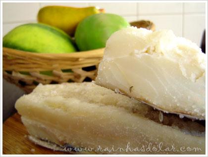 西洋特色菜:馬介休 - casanouva - casanouva的博客