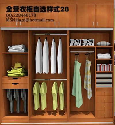 34种完美的衣柜设计 - 甡★侞嗄歡 - The dream of alfalfa