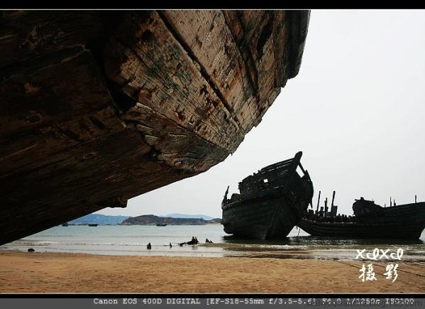 【平潭采风】4、船祭 - xixi - 老孟(xixi)旅游摄影博客