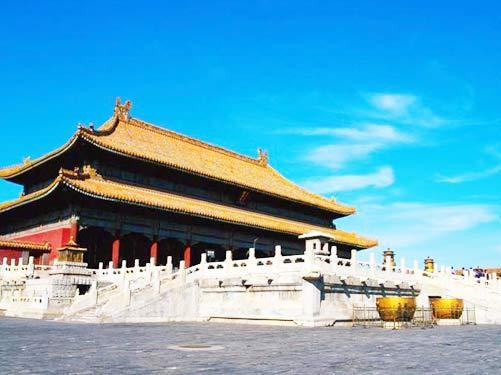 中国最美的十二个地方 - 江湖浪子 - 江湖浪子