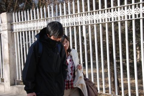 美刹北京游 - Mizi ×  一 择 美  - www.mizi-izmee.com