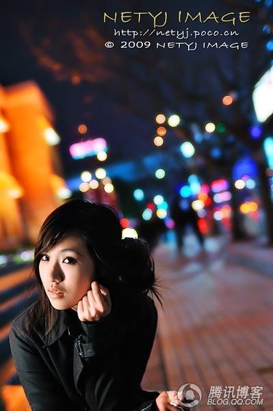让生活照艺术起来 - ★新☆LOVE - 0点30分,简美