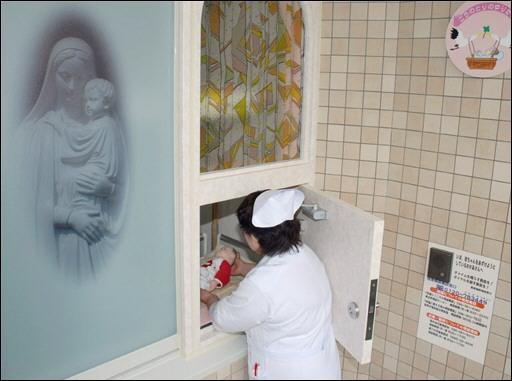 日本人合法抛弃婴儿? - yuanxiaomingblog - 袁晓明的博客