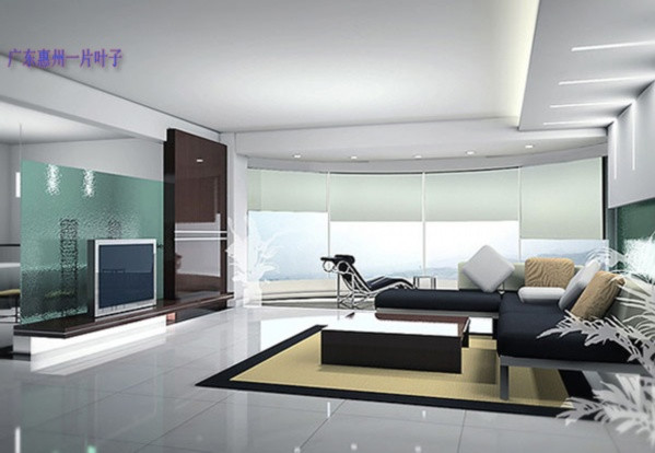 室内设计欣赏 - 绝对零度 - 绝对零度的博客