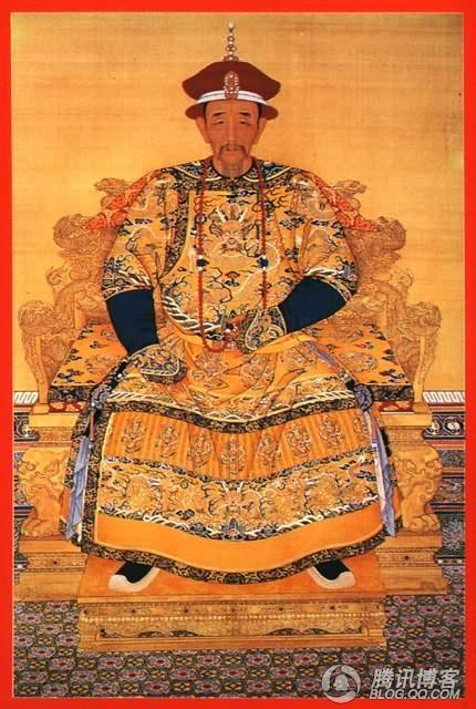 清景陵——陪葬妃嫔最多的帝王陵墓 - 风语无言 - 风语无言的博客