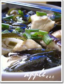 25道健康菜为自己的健康把关:自制三色健康油豆腐 - 可可西里 - 可可西里