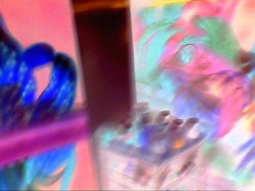张羽低像素摄影(1) - 张羽魔法书 - 张羽魔法书