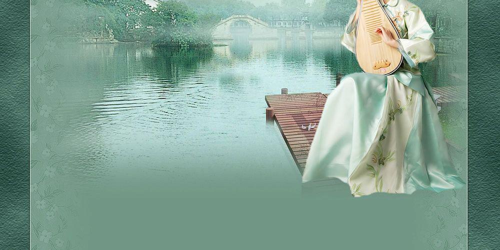 行香子·爱在天涯 - 剑客 -