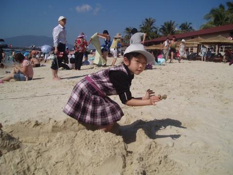 海南旅游 - jiaheteng - 小女阿贝的博客