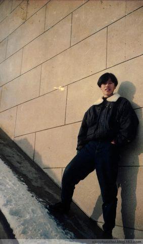 2009年1月15日 - 因风起 - 馮  宇  濤  的  博  客